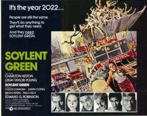 ソイレントグリーン