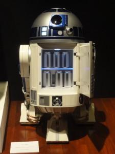 R2-D2冷蔵庫2